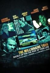 Milyoner Tur (2011) afişi