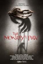 The Monkey's Paw (2013) afişi