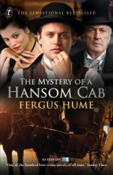 The Mystery of a Hansom Cab (i) (2012) afişi