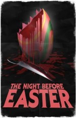 The Night Before Easter (2014) afişi