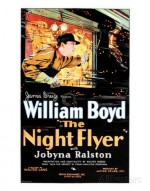 The Night Flyer (1928) afişi