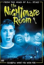 The Nightmare Room (2001) afişi