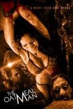 The Oatmeal Man (2014) afişi