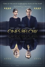 The Ones Below (2015) afişi