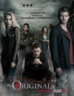 The Originals (2013) afişi