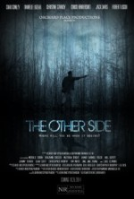 The Other Side (2014) afişi