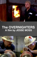 The Overnighters (2014) afişi