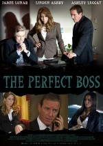 The Perfect Boss (2013) afişi