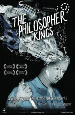 The Philosopher Kings (2009) afişi