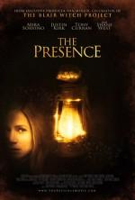 The Presence (2010) afişi