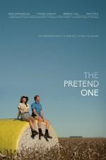 The Pretend One (2016) afişi