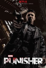 The Punisher Sezon 1