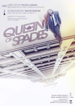 The Queen of Spades (2016) afişi