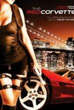 The Red Corvette (2011) afişi