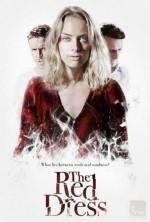 The Red Dress (2015) afişi