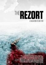 The Rezort (2016) afişi