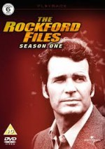 The Rockford Files Sezon 1 (1974) afişi