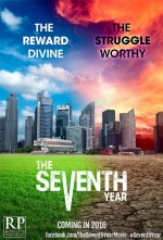The Seventh Year (2016) afişi
