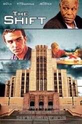 The Shift (2013) afişi