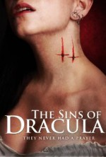 The Sins of Dracula (2014) afişi