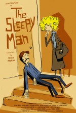 The Sleepy Man (2013) afişi
