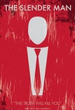 The Slender Man (2018) afişi