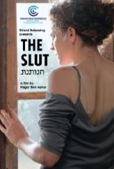 The Slut (2011) afişi