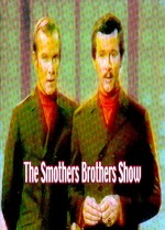 The Smothers Brothers Show (1965) afişi