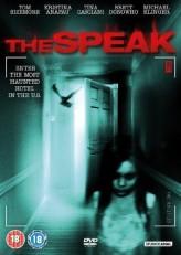 The Speak (2011) afişi