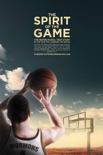 The Spirit of the Game (2016) afişi