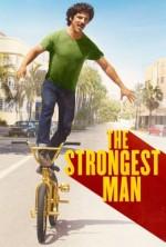 The Strongest Man (2015) afişi