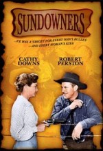 The Sundowners (1950) afişi