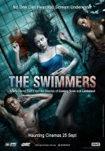The Swimmers (2014) afişi
