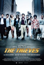 The Thieves (2012) afişi