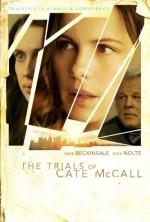 Cate McCall Davası (2013) afişi