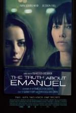 Bir Garip Emanuel (2013) afişi