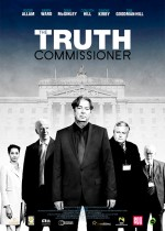 The Truth Commissioner (2016) afişi