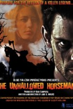 The Unhallowed Horseman (2014) afişi