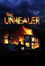 The Unhealer (2017) afişi