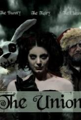 The Union (2012) afişi