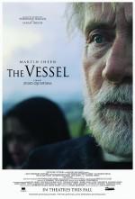 The Vessel (2016) afişi