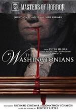 The Washingtonians (2007) afişi