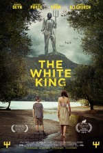 The White King (2016) afişi