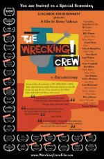 The Wrecking Crew (2008) afişi