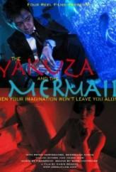 The Yakuza and the Mermaid (2012) afişi