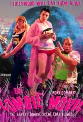 The Zombie Movie (2013) afişi