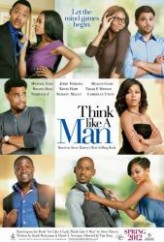 Think Like A Man (2012) afişi