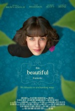 This Beautiful Fantastic (2016) afişi