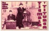 Tiembla Y Titubea (1930) afişi