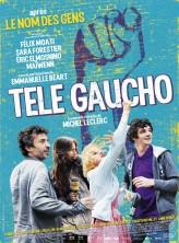 Télé Gaucho (2012) afişi